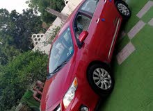 For sale 2013 Red Corolla