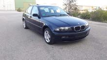 BMW 316i 2000موديل