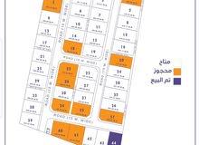 للبيع سكنيات ممتازة في الهرم شمال قرب جامع الهرم و الفريج الكويتي