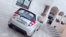 Gasoline Fuel/Power   Chevrolet Spark 2014