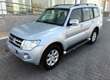 Used condition Mitsubishi Pajero 2013 with 120,000 - 129,999 km mileage