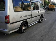 2002 Used Hyundai H100 for sale