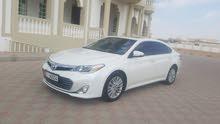 Toyota Avalon 2013 for sale in Al Ain