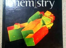 Chemistry Holt Book