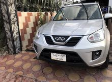 Chery Tiggo 2017 in Zagazig - Used