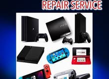 all gaming console repairing in gamerzone