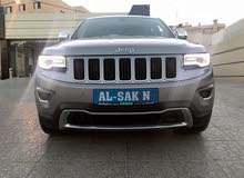 Automatic Jeep Grand Cherokee for sale