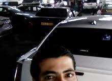 اخصائي جير جميع انواع السيارات و ميكانيكي اردني الجنسية