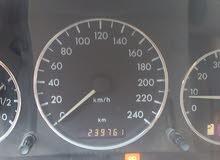 جيب مرسيدس بنزين ML 350 كاملة الموصفات 2004  ت 50550024