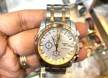 فرصة مميزة ساعة تيسوت سيم اوريجنال بالعلبه الاصلى بسعر مميز