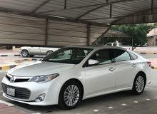 Manual Toyota 2014 for sale - Used - Mubarak Al-Kabeer city