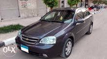 Chevrolet Optra 2014 for rent