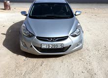 2011 Hyundai for rent in Irbid