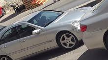 Mercedes Benz C180 2003