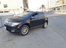 Ford edge 2010 for sale at 12k