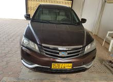 Geely Emgrand X7 2016 For Sale