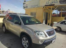 For sale Used GMC Acadia