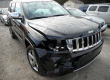 Jeep Grand Cherokee 2013 for sale in Baghdad