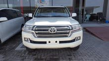 Land Cruiser 2016 in good condition for sale
