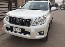 Used 2013 Prado in Baghdad