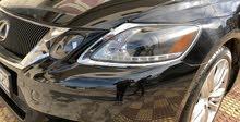 Automatic Black Lexus 2007 for sale