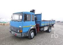 A Truck is available for sale in Zliten