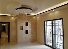 للبيع شقة طابق شبه ارضي 150 م في شفا بدران قرب الدرك و الترخيص