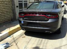 Dodge Charger made in 2017 for sale