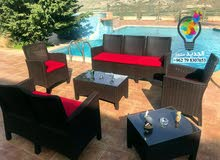 Amman – A Outdoor and Gardens Furniture that's condition is New