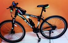 دراجة هوائية كنج