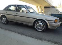 Toyota Cressida 1987 For Sale
