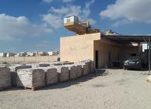 منشار حجر للبيع في الفيصلية سحاب ترخيص بلدية الموقر