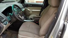 Ford Explorer 2013 In Mint Condition For Urgent Sale