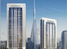 New Apartment of 1046 sqm for sale Downtown Dubai