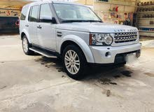 Land Rover Discovery 2010 - New
