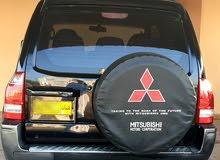 Available for sale! +200,000 km mileage Mitsubishi Pajero Sport 2006
