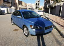 Volvo S40 2007 For sale - Blue color