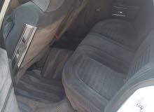 Automatic Chevrolet Caprice Classic 1988