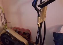 جهاز elliptical يعمل بالكهرباء استعمال شهر