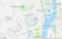 فرصه بالدقي شقه تبعد عن شارع التحرير ب 200 متر