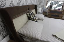 غرف نوم تركي جديدة مع التركيب والتوصيل