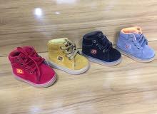 احذية اطفال مختلفه باسعار جملة