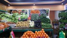 محل للبيع في عمان الجبيهة إشارة المنهل