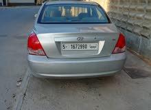 Hyundai Avante 2005 - Misrata