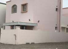 فرصه منزل للبيع في المعبيله الجنوبية قريب جامع الغفار ب52الف فقط