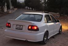 Available for sale! 0 km mileage Honda Civic 1997