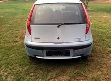 For sale Punto 2002