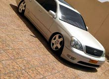 Automatic Lexus 2001 for sale - Used - Suwaiq city