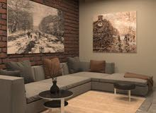freelancer from Jordan  interior designer