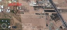 قطعة أرض مميزة للبيع في السكة الغربي 1044